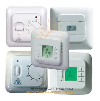raumthermostat digital up elektronischer thermostat. Black Bedroom Furniture Sets. Home Design Ideas
